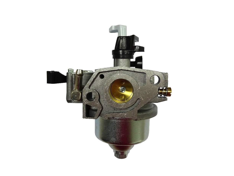 C·T·S Carburateur pour Honda GXH50 Remplace Honda 16100-ZM7-G17 16100-ZM7-G19