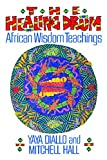 the healing drum african wisdom teachings