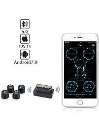 Amazon Com Tire Pressure Monitoring Systems Tpms Tire