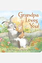 Grandpa Loves You Kindle Edition