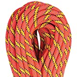 Beal Karma 9.8 mm Rope-Orange-40 490079