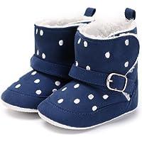 Woopower, Stivaletti bambine blu blue 11 cm / 0-6 months