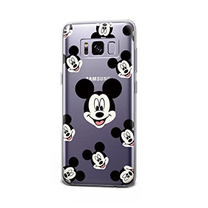 samsung s8 phone case mickey mouse