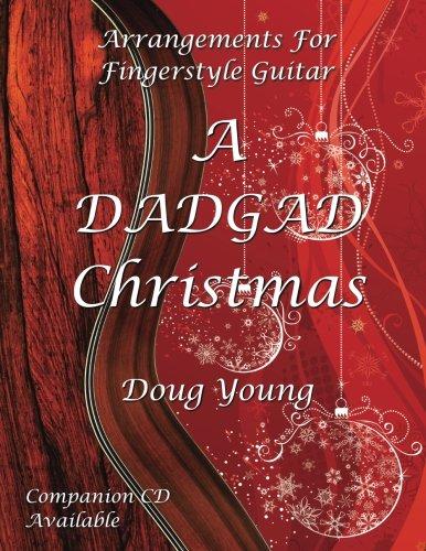 (A DADGAD Christmas)