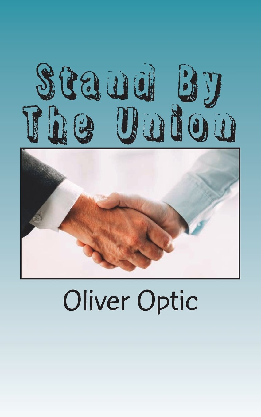 Stand By The Union pdf