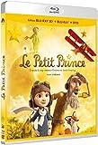 Le Petit Prince [Combo Blu-ray 3D + Blu-ray +DVD]