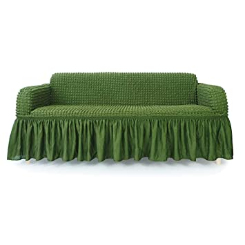 Prime Niceec 1 Piece Stretchable Easy Fit Sofa Cover Durable Furniture Slipcover In Country Style Made Of Machine Washable And Quick Drying Fabric For Beatyapartments Chair Design Images Beatyapartmentscom