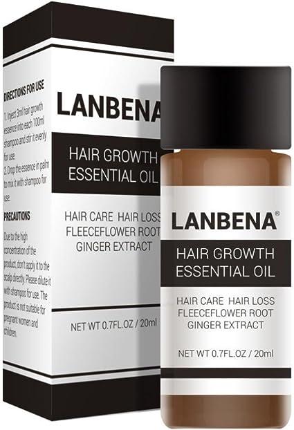 Coromose Make Hair Fuller Hair Growth Hair Loss Treatment Anti Hair loss Essence