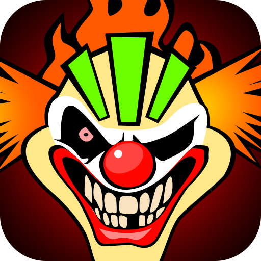 Clown (Scary Clown Games)