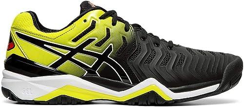 ASICS Men's Gel-Resolution 7 Tennis Shoes review