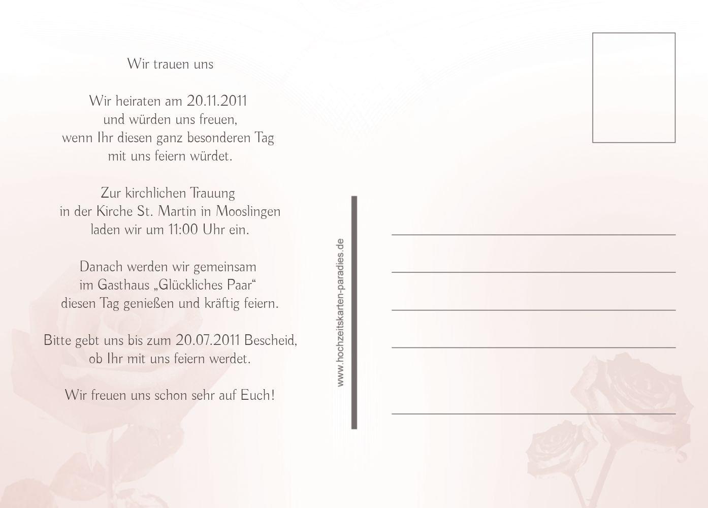 Kartenparadies Kartenparadies Kartenparadies Hochzeitskarte Save-the-Date Rosa, hochwertige Save the Date Karte zur Hochzeit   30 Karten - (Format  148x105 mm) Farbe  HellRosa B01MS9LMCN Postkarten Qualität und Verbraucher an erster Stelle bf4264