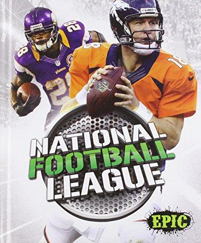 National Football League (Major League Sports)