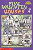 img - for Five Haunted Houses (level 4) (Hello Reader) book / textbook / text book
