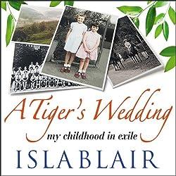 A Tiger's Wedding