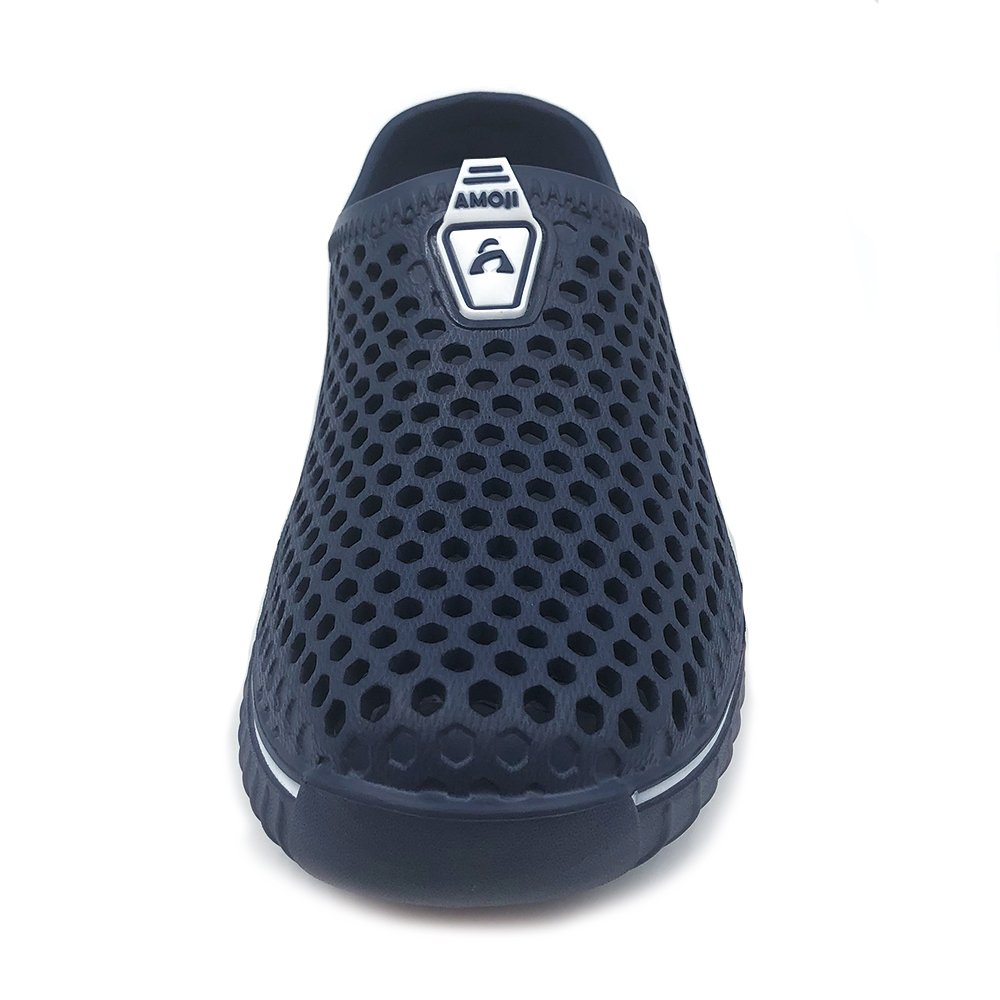 Amoji Garden Unisex Garden Amoji Clogs Scandals B06XPM4PV6 Boat Shoes 0c2439