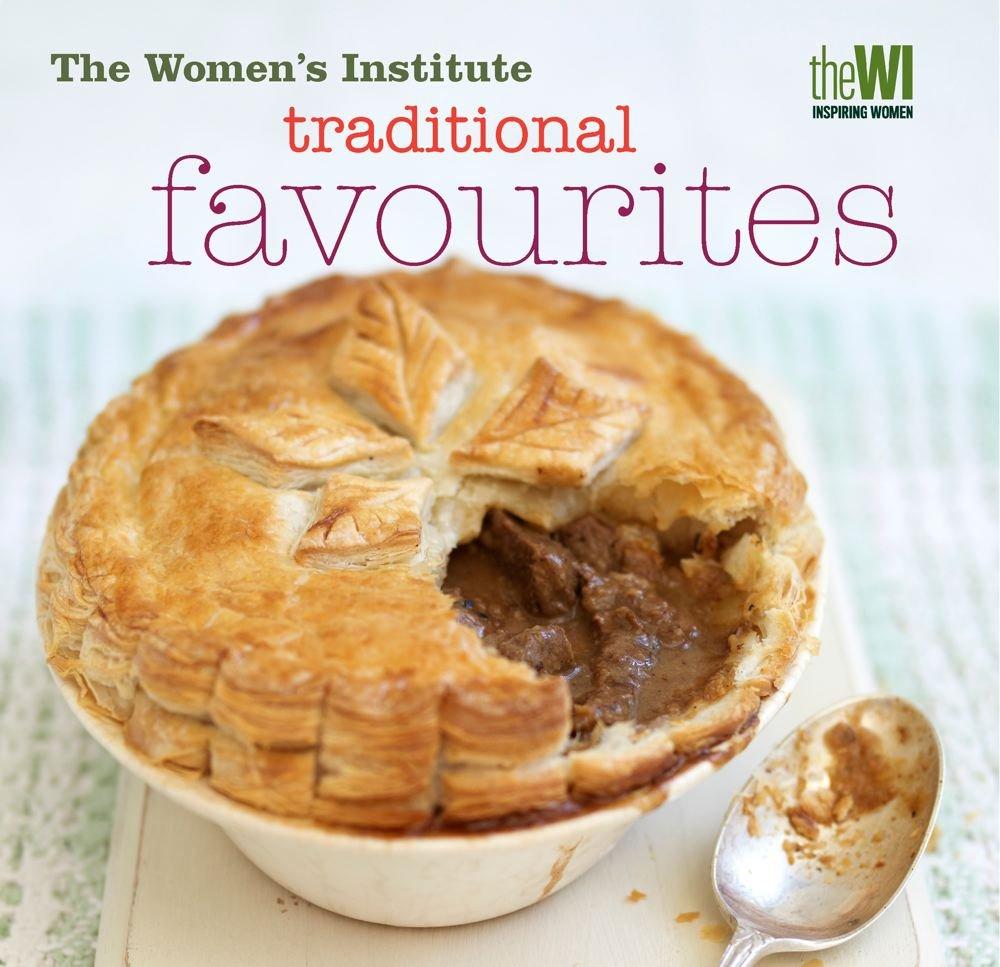 Women's Institute: Traditional Favourites PDF