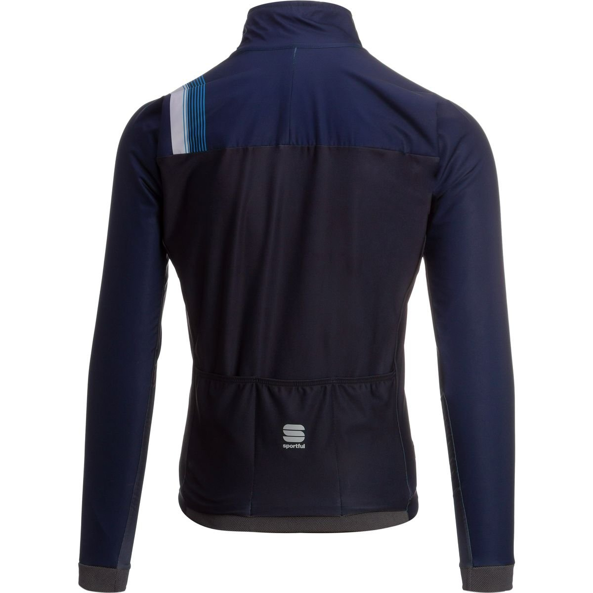 Chaqueta Sportful Bodyfit Pro Thermal Negro-Azul 2017 ...