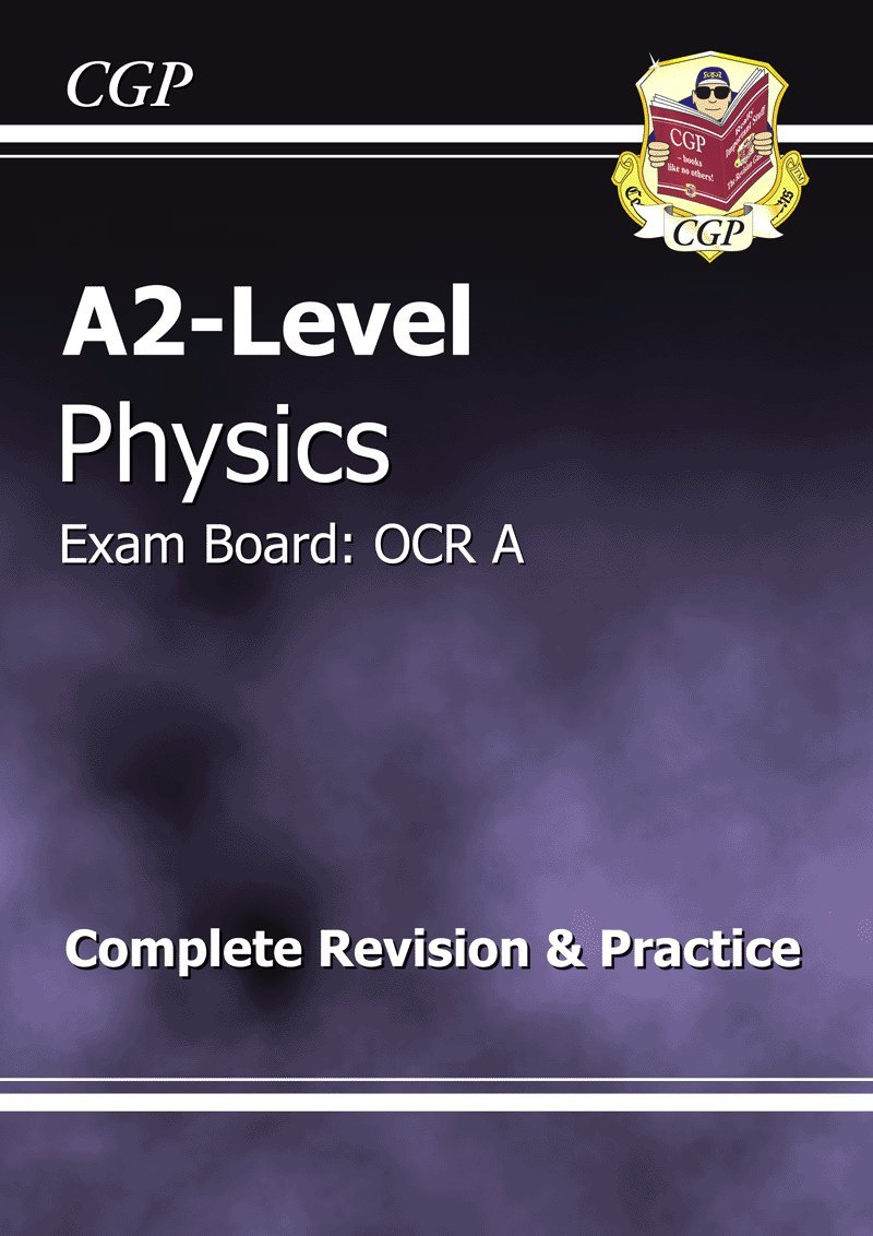 ocr advancing physics coursework
