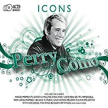 Perry Como Icons