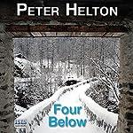 Four Below: A Detective Inspector McLusky Investigation, Book 2 | Peter Helton