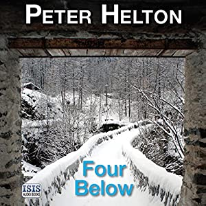 Four Below Audiobook