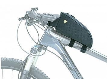 9f4c5371f70 Topeak Toploader Top Tube Pack - 0.75L   Top Loader Frame Bag Bikepacking Bicycle  Cycling