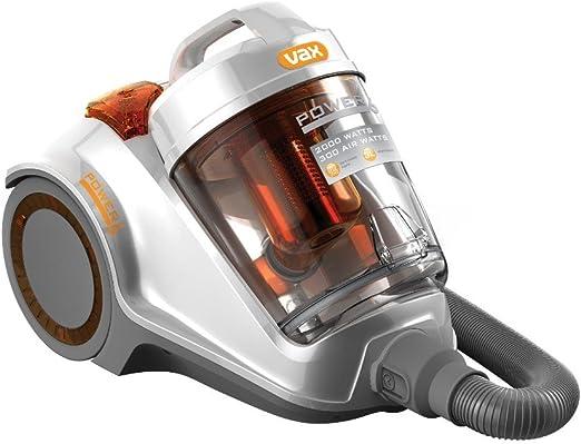 Vax Power 6 - Aspiradora con tecnología ciclón, incluye cepillo de ...