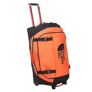623257f2a THE NORTH FACE Rolling Thunder Wheeled Bag 30, Orange: Amazon.co.uk ...
