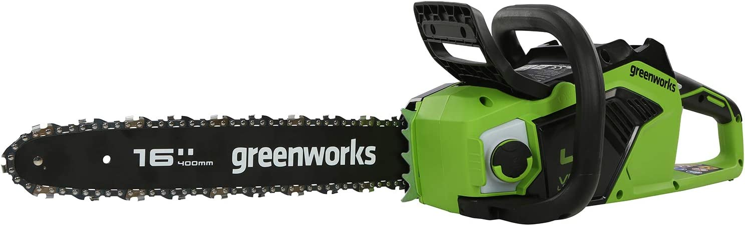 Greenworks-Tools-Battery-Chainsaw-GD40CS18-