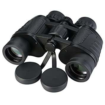 prismaticos con zoom