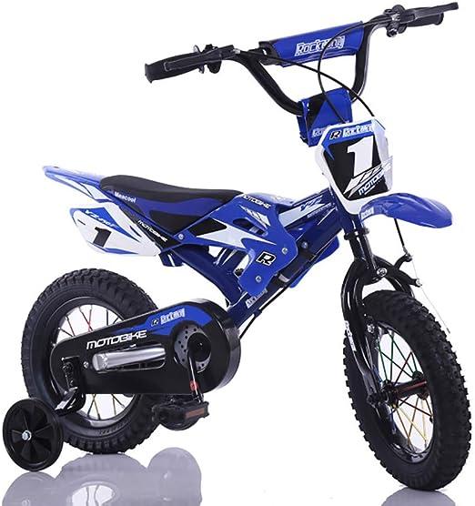 FJ-MC Bici de los niños, 12