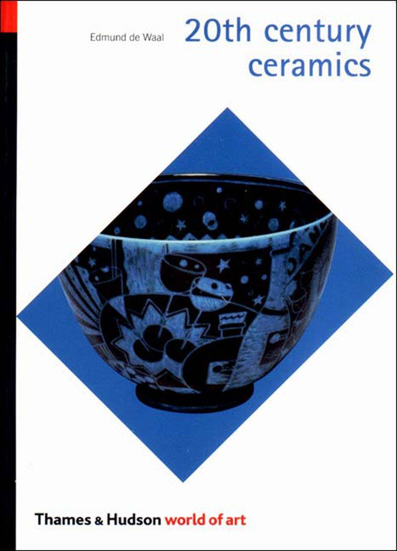 Download 20th Century Ceramics (World of Art) ebook