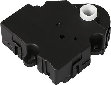 Amazon Com Hvac Blend Door Actuator For Chevy Tahoe Suburban C1500 C2500 C3500 Gmc Yukon Suburban Cadillac Escalade Replaces 604 116 16167292 1572106 89018367 Automotive