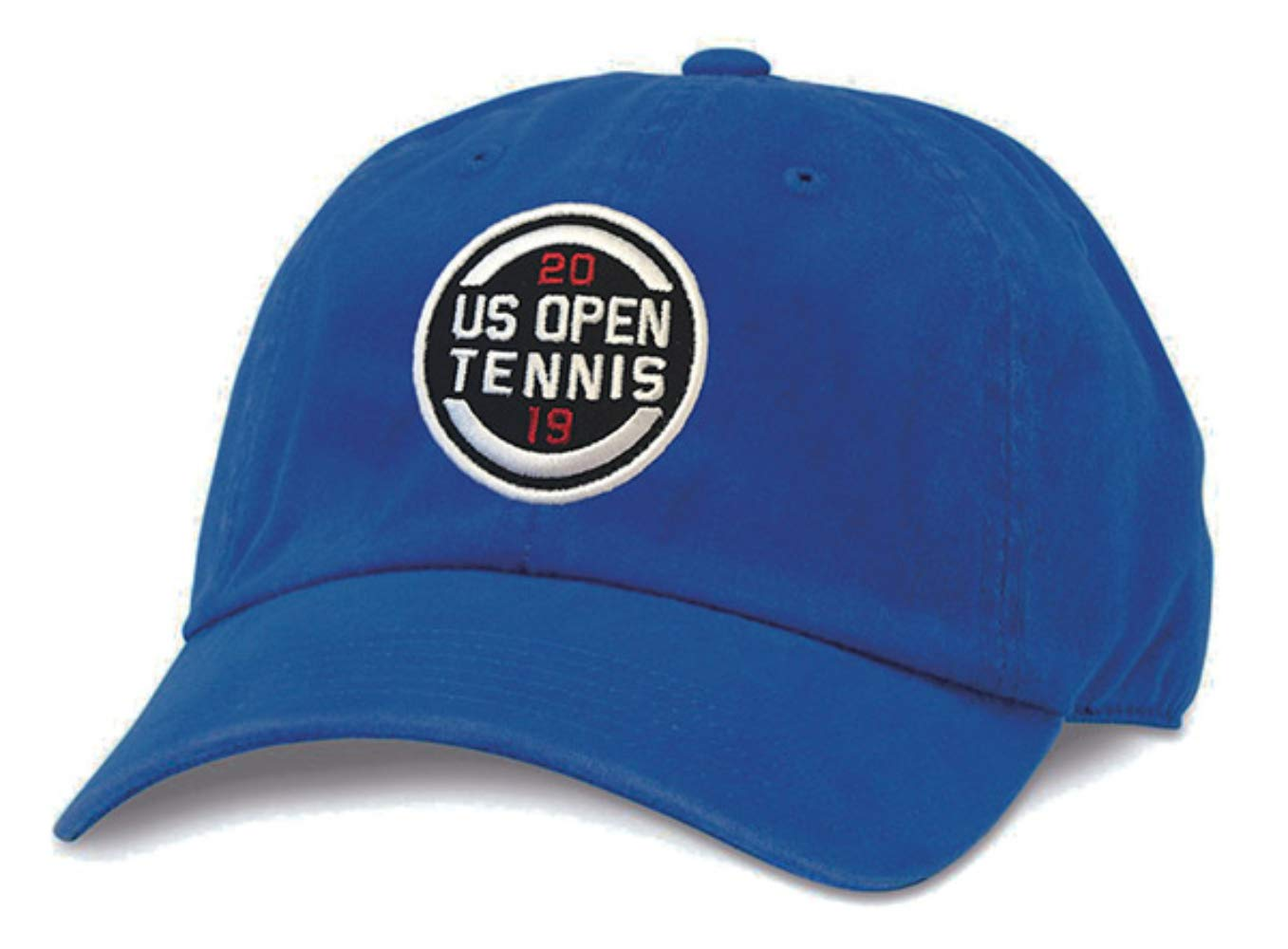 M Royal US Open 2019 Raglan Washed Cap