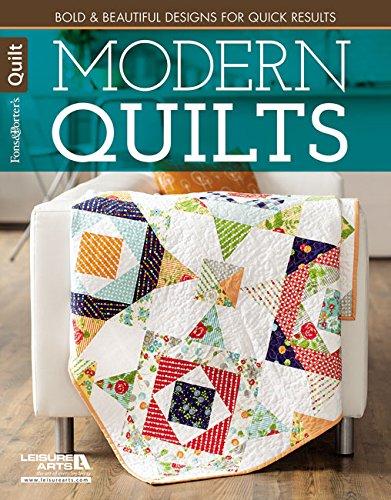 (Modern Quilts)