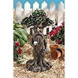 Design Toscano Treebeard Ent with Mystical Orb Statue Review
