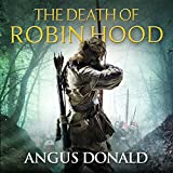 Bargain Audio Book - The Death of Robin Hood