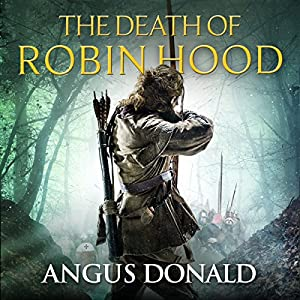 The Death of Robin Hood Audiobook