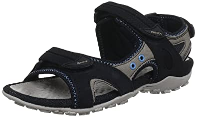 a6d9d77043bc98 Image Unavailable. Image not available for. Colour: Geox Womens D SANDAL  STREL ...