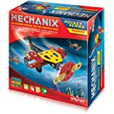 Mechanix 3601013 Pocket Series Planes