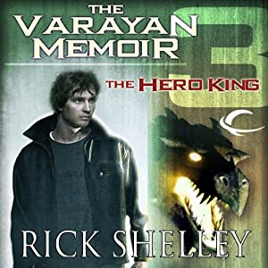 The Hero King Audiobook