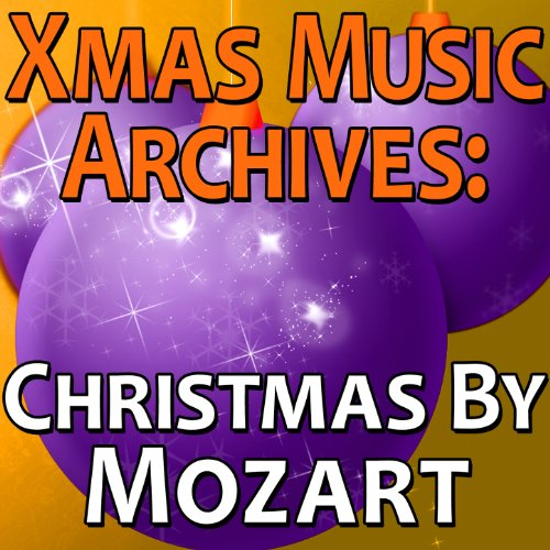 Xmas Music Archives: Christmas By Mozart