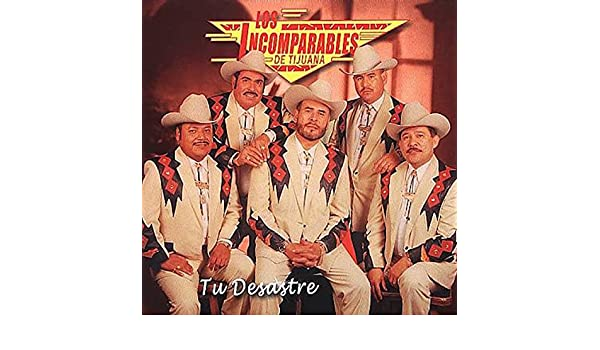 Vestido Rojo by Los Incomparables De Tijuana on Amazon Music - Amazon.com
