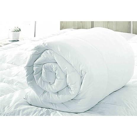 Amazon.com: Microfiber Comforter Twin Size / Single Microfiber ... : microfiber quilt - Adamdwight.com