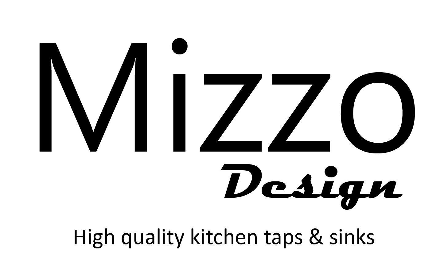 En Inox Bross/é Mat M/élangeur Pour /Évier ou Lavabo Rotation de 360 degr/és 5 Ans de Garantie Pivotant Mizzo Arlori Mitigeur de Cuisine Robinet en acier inoxydable