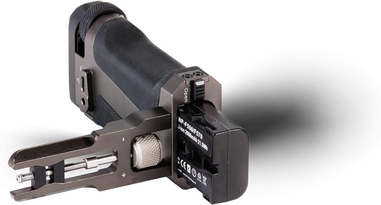 Tilta Grey F570 Battery Tiltaing Side Focus Handle Type I