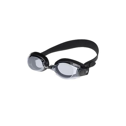 7 opinioni per Arena Zoom Neoprene Occhiali da Nuoto, Unisex Adulto