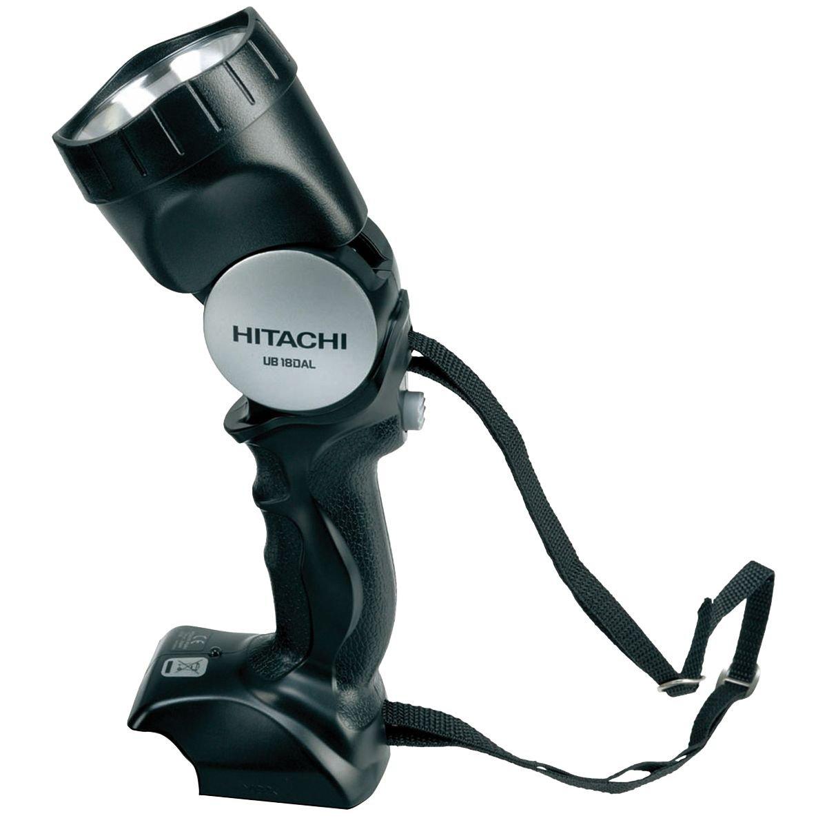 Hitachi UB18DAL/L4 14, 4 V/18 V Taschenlampe –  Bare