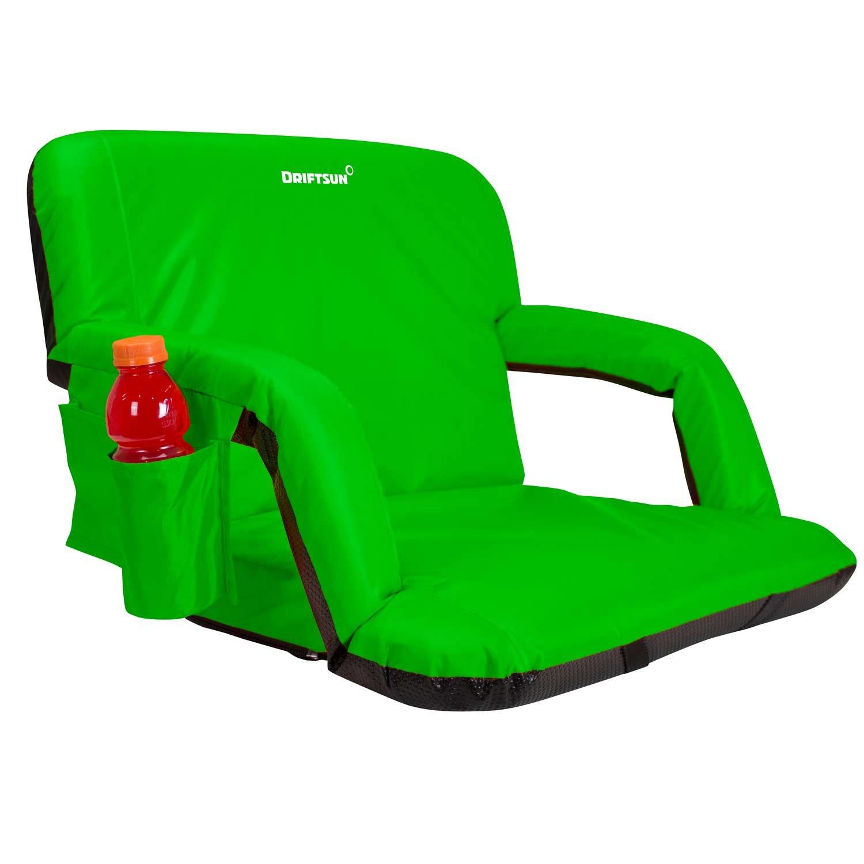 Amazon Best Sellers Best Stadium Seats Cushions – Chair for Bleachers