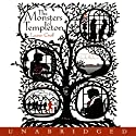 Monsters of Templeton Audiobook by Lauren Groff Narrated by Nicole Roberts